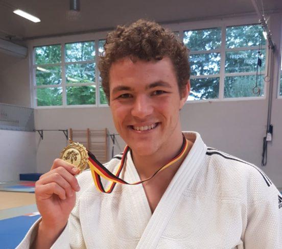 Andreas Höhl gewinnt Ranglistenturnier